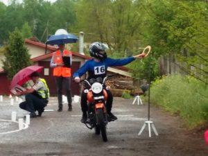 Jaunųjų_mopedų ir motociklininkų varžybos