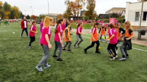 Mergaiciu futbolas3