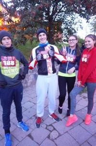 bego maratone